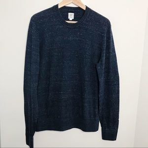 Men's Gap Navy Crewneck sweater size M